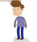 Katerbeschwerden - Müdigkeit durch zu wenig Sauerstoff